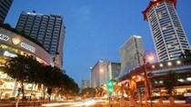 Thái Lan: tác động của đồng baht tới nền kinh tế là không đáng kể