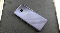Samsung Galaxy S8+ thêm màu tím khói ở VN