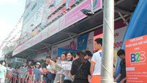 Khai trương Trung tâm Văn phòng phẩm trọn gói đầu tiên tại Việt Nam
