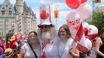 Kinh tế Canada tiếp tục đà tăng trưởng với việc GDP tăng 0,2%