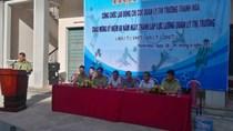 CĐ Chi cục quản lý thị trường Thanh Hóa: Tổ chức Hội thao công chức lao động năm 2017