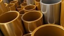 Thị trường kim loại tuần 3-7/7: Giá kim loại cơ bản giảm