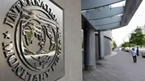 IMF kêu gọi khắc phục sự mất cân bằng thương mại