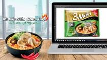 Mì lẩu nấm chua cay: Tinh túy ẩm thực Việt