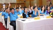 Toàn văn Nghị quyết Hội nghị lần thứ 10 Ban Chấp hành Tổng LĐLĐVN (khoá XI)