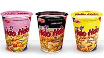 Mì Hảo Hảo - sản phẩm Việt ngày càng vươn ra thương trường châu Á
