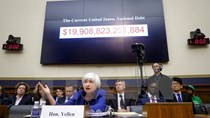 Chủ tịch Fed để ngỏ khả năng tiếp tục tăng lãi suất cơ bản