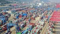 Nền kinh tế Trung Quốc tăng tốc trong hai quý đầu năm