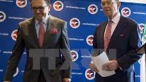 Mục tiêu của Mỹ trong tái đàm phán NAFTA: Giảm thâm hụt thương mại