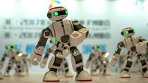 """Trung Quốc đặt mục tiêu """"nhất thế giới"""" về trí tuệ nhân tạo"""
