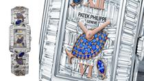 """Chiêm ngưỡng """"thế giới đại dương"""" thu nhỏ trong chiếc đồng hồ cao cấp Patek Philippe"""
