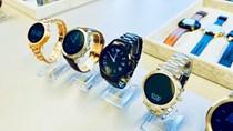 Các hãng thời trang đang cứu nguy cho smartwatch