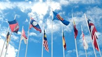 Các dân tộc ASEAN cùng gắn kết, chia sẻ lợi ích trên chặng đường mới