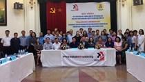 Phát triển đoàn viên, thương lượng tập thể và mạng lưới CĐ trong ngành điện, ĐT,CNTT