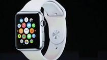 Apple Watch có thể gọi điện như iPhone sắp trình làng