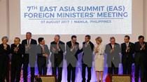 ASEAN+3, EAS cần tạo thuận lợi cho doanh nghiệp vừa và nhỏ