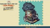 """Lazada giảm giá """"khủng"""" cho các mặt hàng công nghệ, gia dụng và thời trang"""