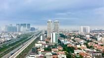 Bất động sản ngầm, 'cuộc chiến' mới của siêu đô thị
