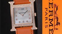 Đồng hồ Hermes: Đẳng cấp và sự tinh tế đến từng chiếc dây đeo tay