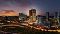 Cận cảnh hệ tiện ích 5 sao tại dự án hạng sang phía Tây Hà Nội