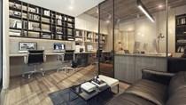 Office-tel Lancaster Lincoln: Kiến tạo cộng đồng 'Phố Wall' Quận 4