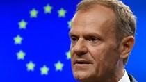 Anh và Liên minh châu Âu dự kiến hội đàm về Brexit vào ngày 26/9
