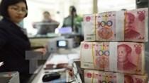 ADB nâng dự báo tăng trưởng của Trung Quốc lên 6,7% cho cả năm 2017