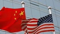 """Mỹ cảnh báo về """"sự xuống dốc"""" trong quan hệ thương mại Mỹ-Trung"""