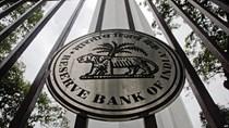 Ngân hàng Trung ương Ấn Độ giữ tỷ lệ giữ lãi suất