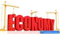 Kinh tế toàn cầu: Triển vọng tươi sáng