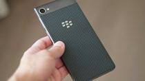 BlackBerry tung smartphone chống nước đầu tiên