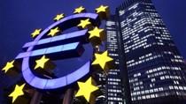 ECB: Các ngân hàng khu vực đồng euro chuẩn bị tốt cho cú sốc lãi suất