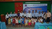 2,5 tỷ đồng tài trợ xây dựng Trường mầm non Sao Mai 2 tại Quảng Điền