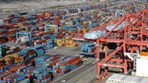 """Thương mại toàn cầu: Bảo hộ """"lấn át"""" tự do giao thương?"""