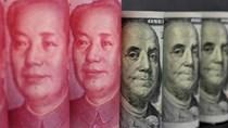 Không có nước nào bị Mỹ gắn nhãn 'thao túng tiền tệ', kể cả Trung Quốc