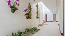 """Xu hướng tạo """"vườn trong nhà"""" trong thiết kế nhà ở"""
