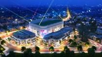 Ra mắt dự án Vincom Shophouse Thái Nguyên