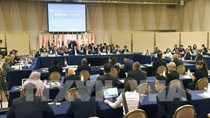 TPP gần đi đến đích trước thềm Hội nghị Cấp cao APEC 2017
