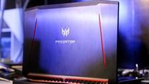 Laptop cho game thủ giá từ 27 triệu của Acer