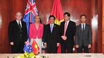 APEC 2017: Việt Nam có vị trí quan trọng trong chính sách đối ngoại của Australia