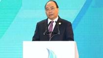 Toàn văn bài phát biểu của Thủ tướng tại Hội nghị Thượng đỉnh Kinh doanh VN 2017