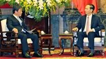 Việt Nam và Nhật Bản quyết tâm cứu TPP 11
