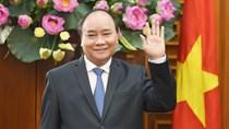 Thông điệp của Thủ tướng trong Tuần lễ Cấp cao APEC