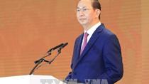 APEC 2017: Chung tay để tăng trưởng toàn cầu lan tỏa rộng rãi