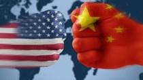 Thặng dư thương mại Trung Quốc - Mỹ vẫn duy trì ở mức cao
