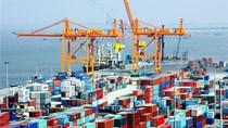Xuất khẩu của Đức giảm trong tháng 9