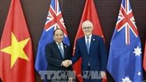APEC 2017: Thủ tướng Australia cam kết thúc đẩy hiệp định TPP