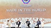 Hội nghị APEC 2017: Nhiều cơ hội cho sự hợp tác và phát triển