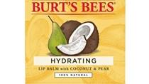 10 loại son dưỡng chứa dầu dừa giúp đôi môi luôn mềm mượt