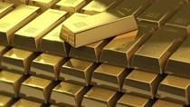 Nhu cầu vàng toàn cầu giảm mạnh trong quý 3, thấp nhất trong 8 năm